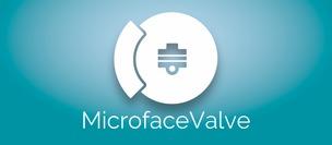 MicrofaceValve